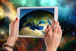 Digital workplace en Europa para 2020