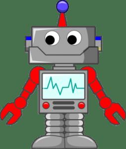 RPA - Automatización Robótica de Procesos