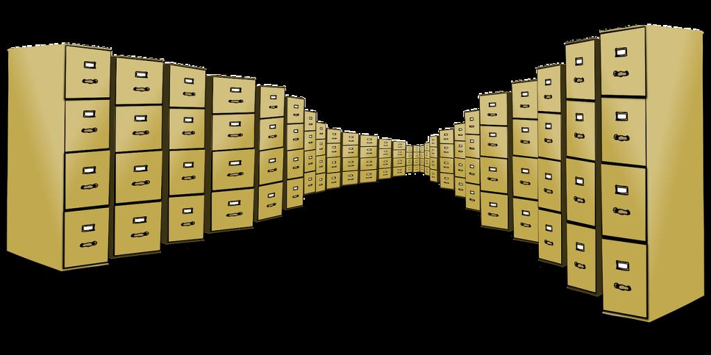 dms soluciones de almacenamiento de documentos