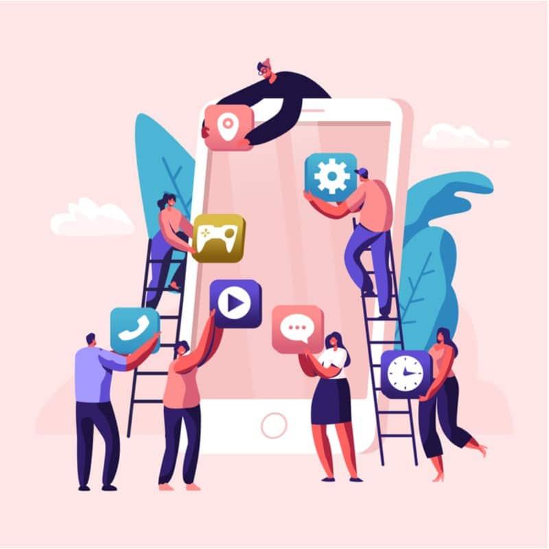Apps clave para el digital workplace