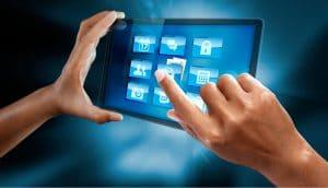 Gestión de documentos digitales