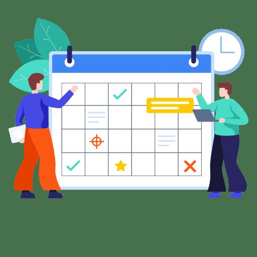 Ideas planifica