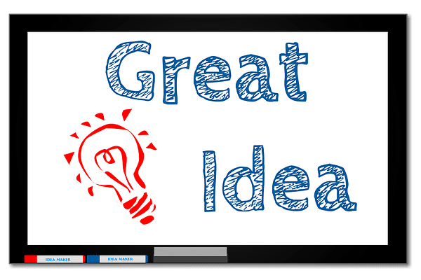Qué es la gestión de las ideas