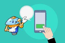 Cómo utilizar de forma eficaz los chatbots