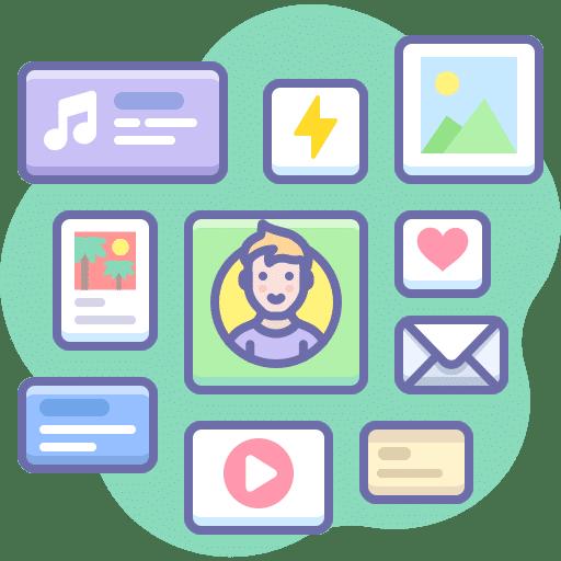 colaboracion en la intranet