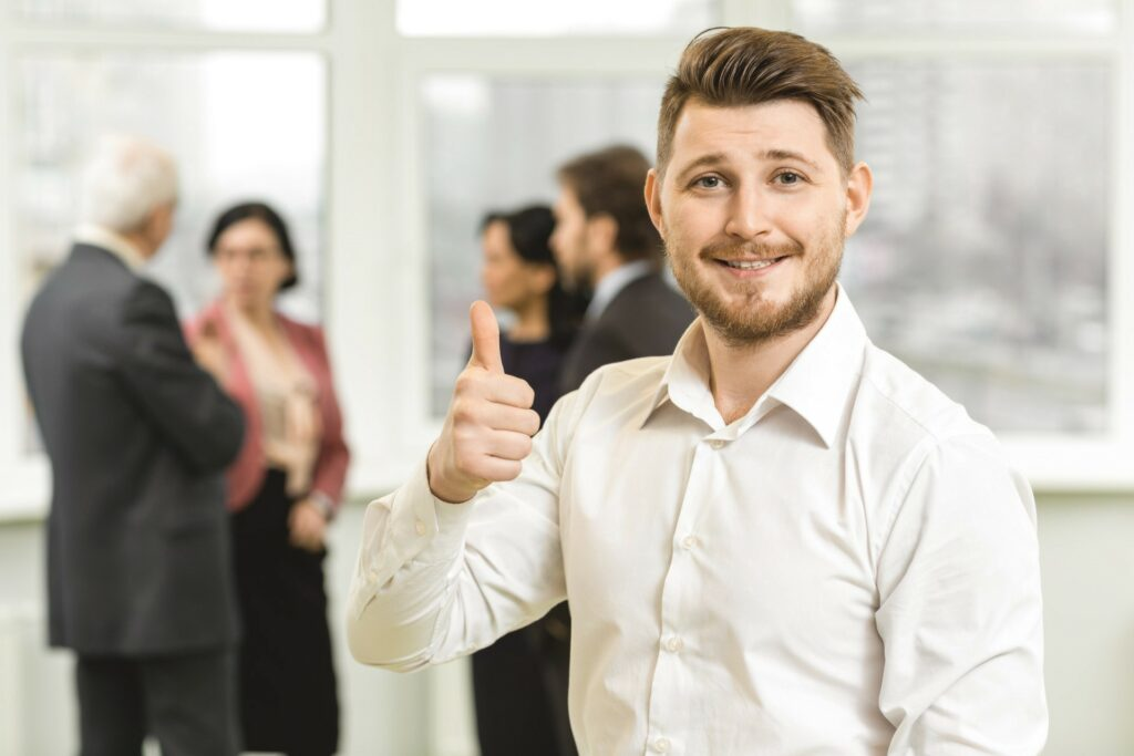 Compromiso y experiencia de los empleados