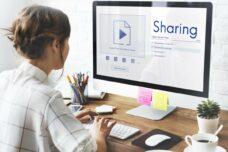 Cómo asegurar los documentos en línea sin esfuerzo