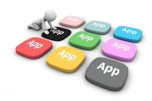 digital workplace key applications