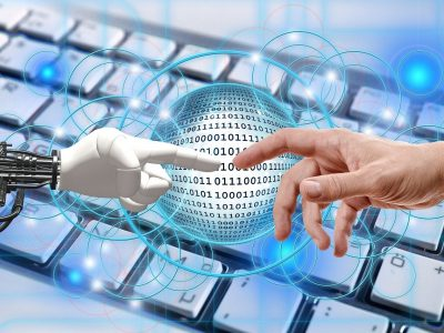 What is RPA (Robotic Process Automation)?