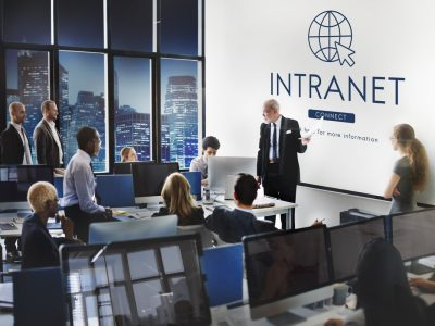 10 Benefits of an Intranet that make it WOW