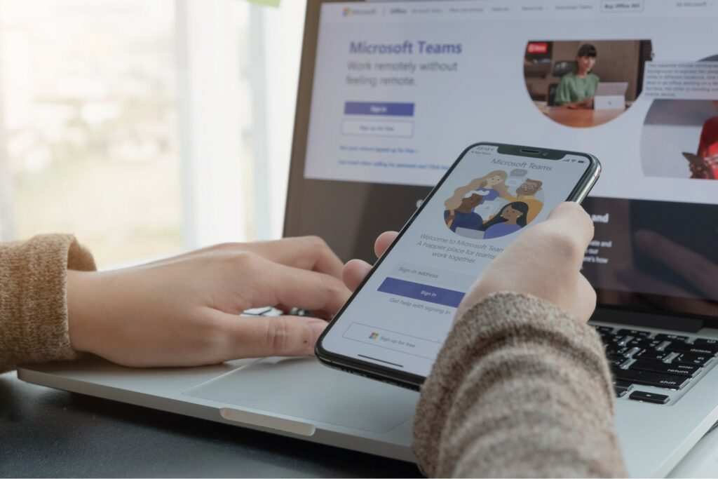 Best practices for microsoft teams channels