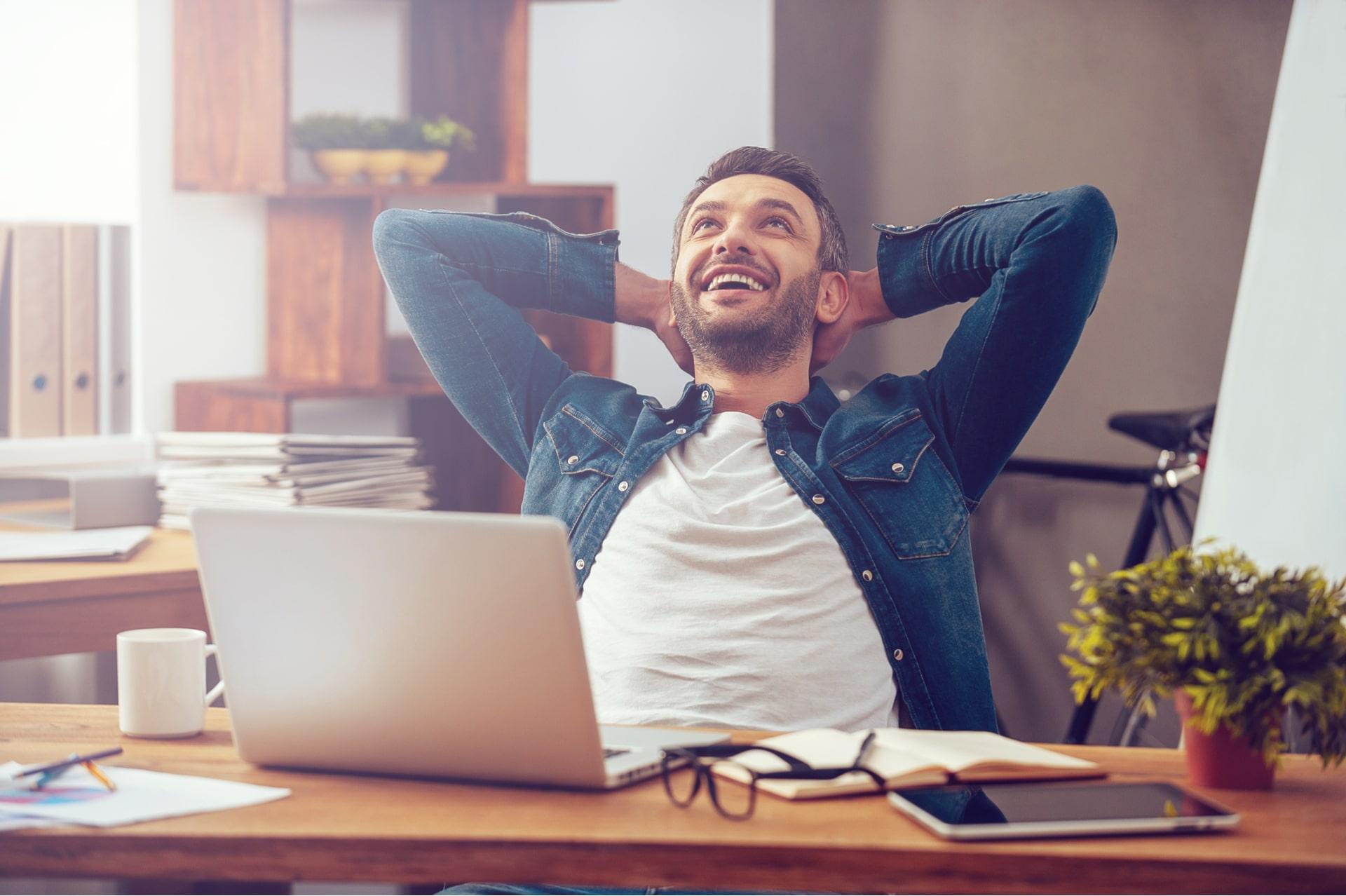 Digital Employee Experience (DEX), People direct Digital Transformation