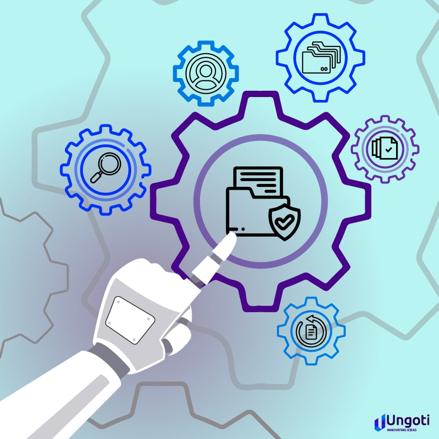 Document Management Artificial Intelligence