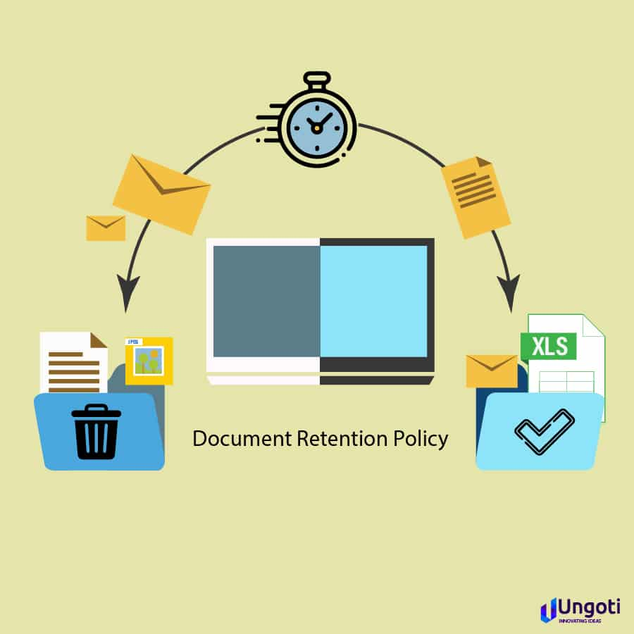 Document Retention Policy