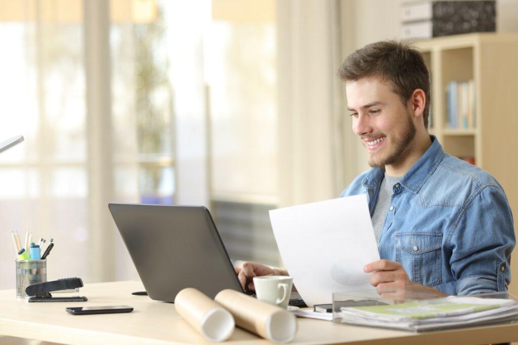 Essentials for document management