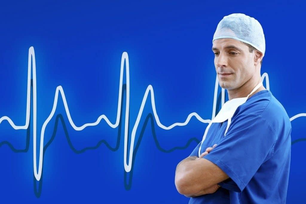 Healthcare intranet