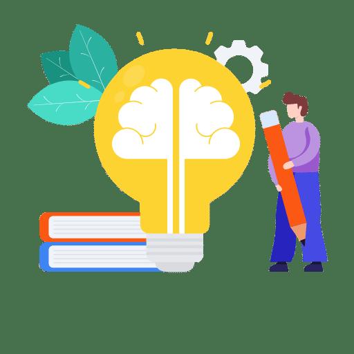 Ideas innovating