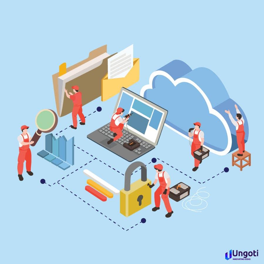 Plan Document Management