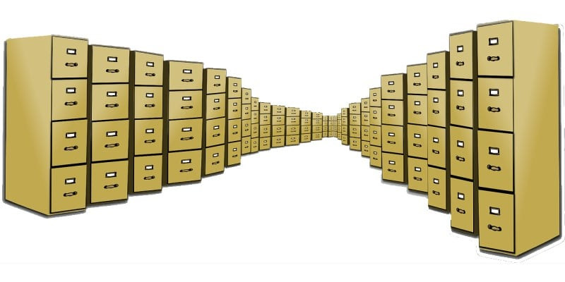 dms document storage solutions